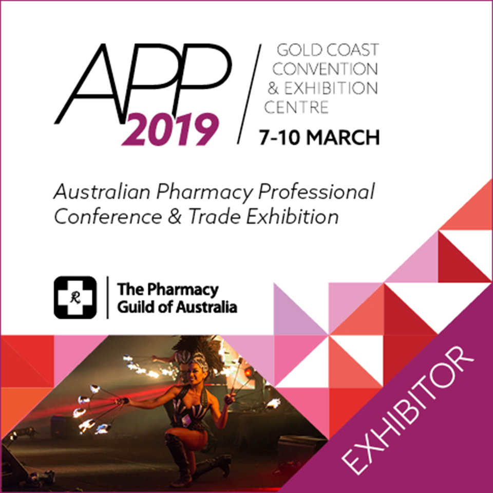 Australian Pharmacy Professional Conference